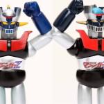 「ブルマァクロボットシリーズ マジンガーZ」の「四期版」と「五期版」を