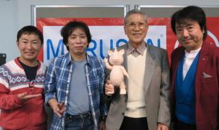 2016年11月18日〜23日まで開催された「マルサン玩具まつり2016秋」をレポート! 今回のメインは50周年記念の『快獣ブースカ』でした!!