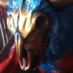 GEEK! × RAMPAGE TOYS 獣人ミノタウロス