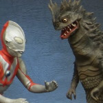 大怪獣シリーズ ウルトラ作戦第1号 セット 少年リック限定商品