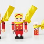 「サイボーグ009 POP UP SHOP」を彩るクリエイターのZariganiWorksが「コレジャナイ」で参戦!