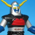 マジンガーコレクション 機械獣キングダンX10 マジンガーZイメージカラー