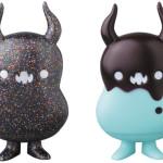 2016年11月24日受注開始! イラストレーター・ちしまこうのすけ氏のC-toy's製「babababa」がメディコム・トイとコラボ!
