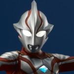 大怪獣シリーズ ULTRA NEW GENERATION ウルトラマンメビウス発光Ver.【プレミアムバンダイ限定】