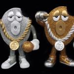2017年1月3日0時よりBlackBook Toyが「Gold Disc」&「Platinum Disc」の超豪華な「Mr.12」を予約受付開始!