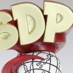 スチャダラパー ロゴマーク 3D(FCカラー)