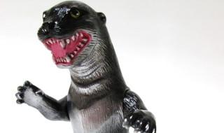 UMA軍団ソフビシリーズ アイルランドの牙恐獣ドアル・クー