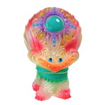 宇宙魚人ギョグラ gumliens第5期彩色版