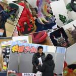 2017年最初のトイイベント「スーフェス73」、恒例のsofvi.tokyo的レポート!