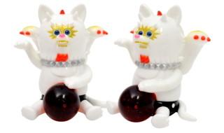 縁起物百貨店オリジナル招き猫 CO-RET/コレット_NEW YEAR model