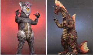 締切間近! 2017年1月16日18時締切でX-PLUSが「メフィラス星人(2代目)」と「チタノザウルス」の予約受付中!!