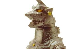 世紀の東宝怪獣 メカゴジラ1974 リバイバル版