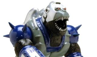 20世紀未来ロボット防衛隊 TDRS07号機 リバイバル版