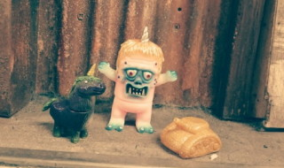my little uniorn、ugry unicorn、Tiny Tank
