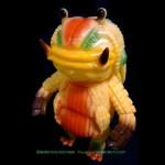 杉山実 アバロン島伝説シリーズ 伝説巨蛙フロッゲン『10周年記念Ver.オレンジグロー』