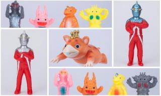 2017年3月23日から開催される「マルサン玩具まつり2017春」にてやまなや製[復刻ブルマァクミニ]&「ブースカ飛行タイプ」発売!