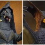 2017年3月21日14時締切でX-PLUSが[大怪獣シリーズ]の「プルーマ」と「ギエロン星獣 ナイトカラーver.」のショウネンリック限定商品を予約受付中!