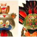 「DYNAMIC 豪!50!GO!」でsio/ENIGMA氏は「ENIGMAマジンガーZ」&「MAHARAJAデビルマン」のワンオフカスタムもそれぞれ抽選発売!