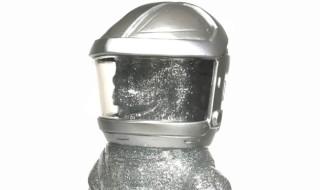 未来猿人ヤマキチ(SAL9000指人形付) 山吉屋1周年記念 銀ラメ