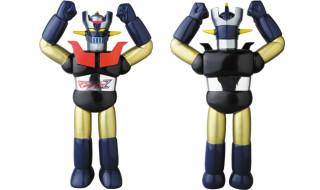 ブルマァクロボットシリーズ マジンガーZ(永井豪・50・GO限定カラー)