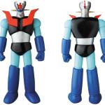 スーパーロボット烈伝 マジンガーZ(レトロトイカラー)