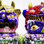 """偶像怪獣""""Idol monster""""(イドラidola)"""
