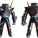 マジンガーファクトリー 機械獣ゴリアスW3