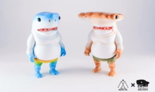 shark boy limited color.(not only one up.)