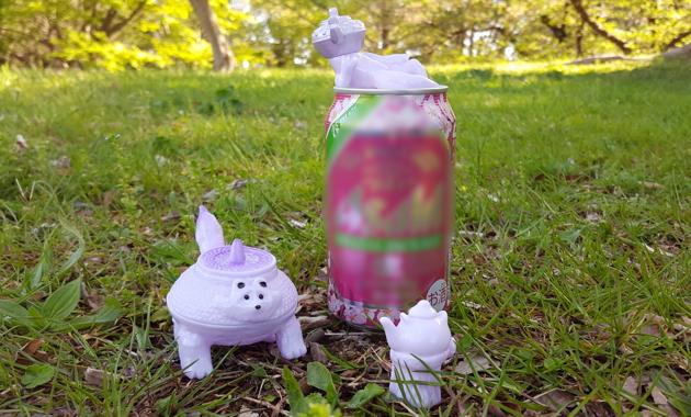 桜/結婚式の色セット