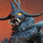 大怪獣シリーズ「バラバ 地球侵攻カラーver.」ショウネンリック限定商品