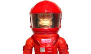 未来猿人ヤマキチ(SAL9000指人形付)neo One up.カラー