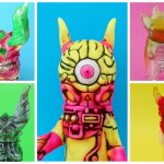 韓国で開催されるアートトイイベント「ART TOY CULTURE 2017」へukyDaydreamerが出店! 準備中の新作を紹介だ!!