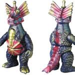 怪獣天国 夢幻超獣ドリームギラス(3期)(『ウルトラマンA』より)