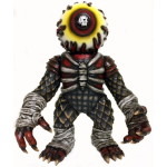 Lamour Supreme × Mishka The Beast Painted by Marvel Okinawa