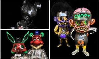 タイで開催される「Thailand Toy Expo」のBlackbook Toy情報第6弾は、Marvel Okinawa氏のワンオフ第2弾だ!