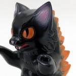 ネゴラ 黒猫バージョン