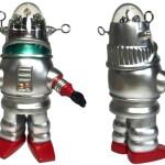 2017年5月8日よりショップ・山吉屋にてシカルナ・工房製「メカナイズドロボット 山吉屋限定カラー」を発売開始!