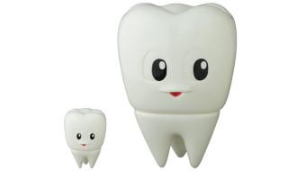 臼歯のキューシーちゃん(First Issue)