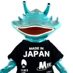 Tシャツカネゴン TOKYO CULTUART by BEAMS限定カラー