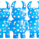 2017年6月24日&25日に開催される「セパカワ」にてUAMOU氏の「ドリーミーブルーウアモウ」発売!