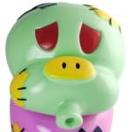 ヒョウタンツギ クレイジーカラー ガンキング限定 Akiba Green