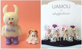 2017年6月24日&25日開催の「セパカワ」にて、今回もいわさきゆうし氏、okappalover氏が「ウアモウ」カスタムを展示販売!