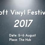 2017年8月5日&6日にAngel Abbyが「SOFT VINYL FESTIVAL 2017」開催! 海外ファンに向けてのVIPチケット&通常チケット販売方法を公開!