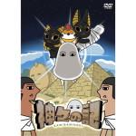ショートアニメ『神々の記』DVDが2017年8月2日にリリース決定! 一般発売を前に2017年7月30日の「WF2017夏」にて数量限定でDVD先行発売決定!