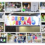 5月開催の「デザインフェスタvol.45」の気になるソフビをsofvi.tokyo的レポート!