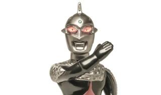 2017年8月31日締切のマルサン受注通販情報第1弾! 円谷作品から「METARICA ウルトラセブン450ダークカラー」が新登場!