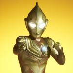 2017年9月4日23時締切で「大怪獣シリーズ ULTRA NEW GENERATION グリッターティガ」をプレミアムバンダイ&ショウネンリック限定で予約受付中!