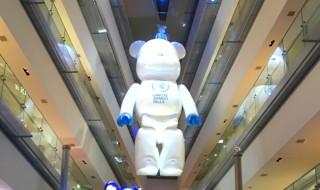 表参道ヒルズで開催された「MEDICOM TOY EXHIBITION '17」のsofvi.tokyo的レポート!