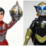 2017年8月10日締切のブルマァク通販は「マスク取れゾフィー」と「マグマ星人マント付」だ!