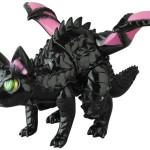 ドラゴニット(黒猫カラー)